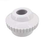 Dir Flow Outlet(3/4In;1.5In Mip)Wh