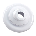 25553-300-000 | Directional Eyeball with Flange White