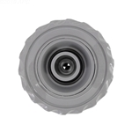 25591-211-000 | Scalloped Jet Internal with 3-1/2 Inch Flange Gray