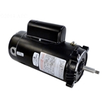 CT1102 | 1HP Pool Pump Motor 2 Compartment 56C-Face