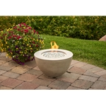 Cove 12 in Gas Fire Pit Bowl