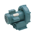 DR555K72 | Rotron Commercial Blower 3HP 230/460v 3 Phase