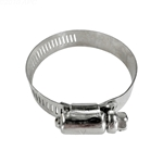 ECX18028 | Stainless Steel Strap Clamp