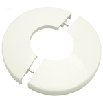 EP-200-PW | Snap-Tite Escutcheon Pearl White