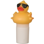 Derby Duck Midsize Pool Chlorinator