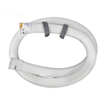 4551 | Pool Filter Hose 40mm