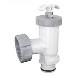 4573 | Plunger Valve for Intex Pools