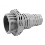 11/4In-11/2In Hose Connector