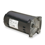 Motor 1 Hp 3 Phase Sq Flange