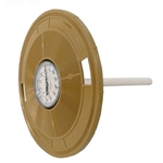 L4B | Skimmer Lid with Thermometer - Beige
