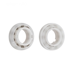EC60 | Wheel Bearings Only - White