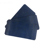 Mesh Patch Blue Self Adhesive