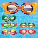 Animal Frame Child Goggles