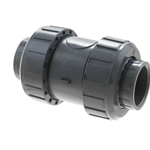 3-200 | Check Valve Double Union 2 Inch Socket