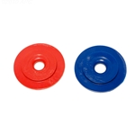 10-112-00 | UWF Restrictor Disks Red and Blue