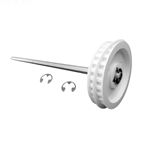 9-100-1007 | Transfer Pulley Drive Shaft Assembly