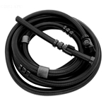 9-100-3101 | Feed Hose Complete Black