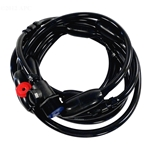 G6 | Feed Hose Assembly Black