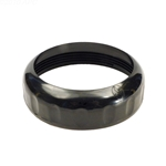 G67 | Back-Up Valve Collar Black