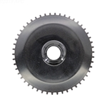 PVX051-236 | Wheel Hub Black