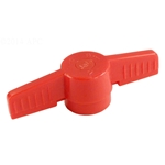R0444200 | Jandy Non-Union Ball Valve Handle 2In