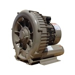 RB6-5-3 | All-Star Commercial Blower 5HP 230/460v 3 Phase