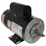 SDS1252 | Two Speed Replacement Motor 2.5-.25HP
