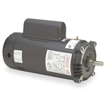 SK1152 | 1-1/2HP Pool Pump Motor 2 Compartment 56C-Face