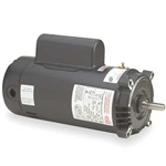 SK1202 | 2HP Pool Pump Motor 2 Compartment 56C-Face