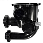 SPX0740AA | Valve Body with Gasket and Sight Glass