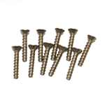 SPX1030Z1C | Face Plate Screw Set Long