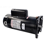 SQ1202 | 2HP Energy Efficient Full Rated Pool Pump Motor 48Y