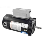 SQG1202A | 2HP Guardian Pool Pump Motor Square Flange