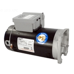 SQG1302A | 3HP Guardian Pool Pump Motor Square Flange