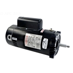 ST1152 | 1-1/2HP Pool Pump Motor 2 Compartment 56C-Face
