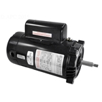 UCT1072 | 3/4HP Up-Rated Pool Pump Motor 2 Compartment 56C-Face