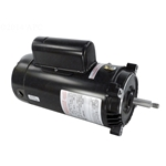 UCT1152 | 1-1/2HP Up-Rated Pool Pump Motor 2 Compartment 56C-Face