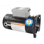 USQG1102A | 1HP Guardian Pool Pump Motor Square Flange