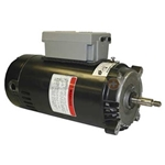 USQG1152A | 1-1/2HP Guardian Pool Pump Motor Square Flange