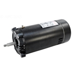 UST1102 | 1HP Up-Rated Pool Pump Motor 2 Compartment 56C-Face