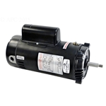 UST1252 | 2-1/2HP Up-Rated Pool Pump Motor 2 Compartment 56C-Face