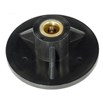 V34-122 | Rear End Bell with Screw AN017410
