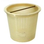 Skimmer Basket Pentair / American Inground Admiral Plastic