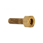 V60-110 | Brass Sleeve Nut Hayward DEX2400JN