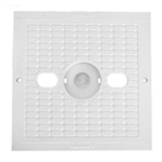 519-9500 | Square Lid White