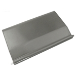 550-9957B | Weir Door Assembly Gray