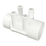 672-4160 | ShurGrip Spa Manifold
