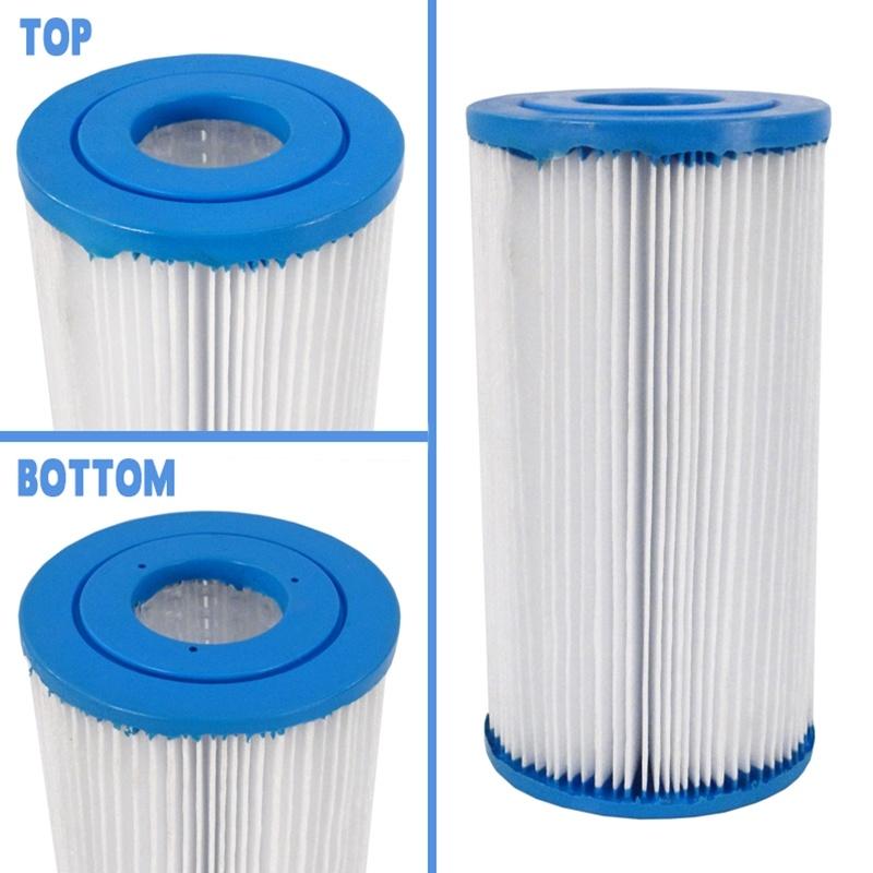 Pool Filter Cartridges