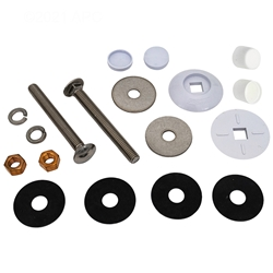 67-209-911-SS | Residential Diving Board Bolt Kit