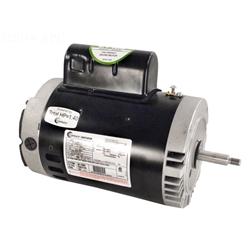 B653 1hp energy efficient pool pump motors 56 frame for High efficiency pool pump motor